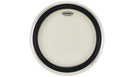 "EVANS EMAD2 20"" Clear Bass Drum"