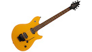 EVH Wolfgang WG Standard Taxi Cab Yellow