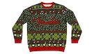 FENDER Ugly Christmas Sweater XXL