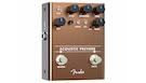 FENDER Acoustic Preamp/Reverb