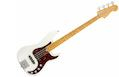 FENDER AM ULTRA P Bass MN Arctic Pearl