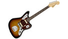FENDER American Original '60s Jaguar RW 3-Color Sunburst