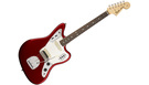 FENDER American Original '60s Jaguar RW Candy Apple Red