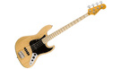 FENDER American Original '70s Jazz Bass MN Natural