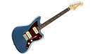 FENDER American Performer Jazzmaster RW Satin Lake Placid Blue