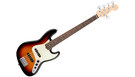 FENDER American Professional Jazz Bass V RW 3-Color Sunburst