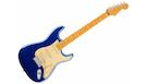 FENDER AM ULTRA Stratocaster MN Cobra Blue