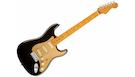 FENDER AM ULTRA Stratocaster MN Texas Tea