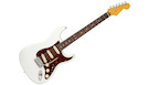 FENDER AM ULTRA Stratocaster RW Arctic Pearl