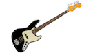 FENDER American Professional II Jazz Bass RW Black