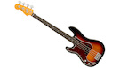 FENDER American Professional II Precision Bass LH RW 3-Color Sunburst