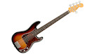 FENDER American Professional II Precision Bass V RW 3-Color Sunburst