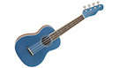 FENDER Zuma Classic Concert Uke WN Lake Placid Blue