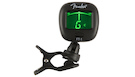 FENDER FT-1 Pro Clip-On Tuner Black