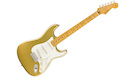 FENDER Lincoln Brewster Stratocaster MN Aztec Gold