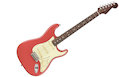 FENDER LTD Edition American Pro Stratocaster RW Fiesta Red