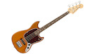 FENDER Player Mustang Bass PJ PF Aged Natural