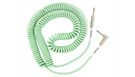 FENDER Original Series Coil Cable 9m Surf Green
