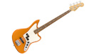 FENDER Player Jaguar Bass PF Capri Orange