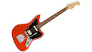 FENDER Player Jaguar PF Sonic Red