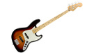 FENDER Player Jazz Bass MN 3-Color Sunburst