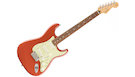 FENDER Player Stratocaster LTD PF Fiesta Red
