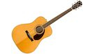 FENDER PM-1E Dreadnought Standard Natural with case