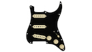 FENDER Pre-Wired Strat PickGuard SSS Custom '69 BWB
