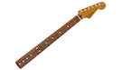 FENDER Roasted Maple Stratocaster Neck 21 Narrow Tall Frets