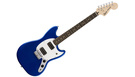 FENDER Squier Bullet Mustang HH RW Imperial Blue