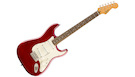 FENDER Squier Classic Vibe 60s Stratocaster LRL Canddy Apple Red