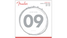 FENDER 250L Super 250 Guitar Strings Nickel Plated Steel (ball end)