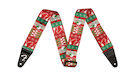 FENDER Ugly Xmas Sweater Strap Snowman