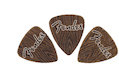 FENDER Ukulele Picks (3 pcs)