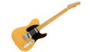 FENDER Vintera 50s Telecaster Modified MN Butterscotch Blonde