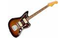 FENDER Vintera 60s Jazz Master Modified PF 3-Color Sunburst