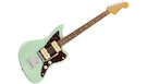 FENDER Vintera 60s Jazz Master Modified PF Surf Green