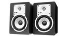 FLUID AUDIO C5W (coppia)