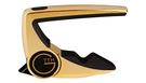 G7TH Performance 2 Steel 18k Gold Plate