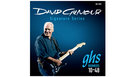 GHS Muta Gb-Gf  David Gilmour Signature - Blue Set (Fender)