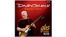 GHS Muta Gb-Gg David Gilmour Signature - Red Set (Gibson)
