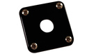 GIBSON Jack Plate (Black)
