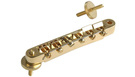 GIBSON ABR-1 Tune-o-Matic Bridge (Gold)