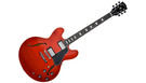 GIBSON ES-335 Traditional Antique Faded Cherry
