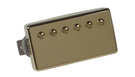 GIBSON IM59B-GH Burstbucker Pro Gold Bridge