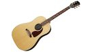 GIBSON J-45 Studio Rosewood - Antique Natural