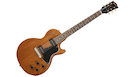 GIBSON Les Paul Special Tribute Humbucker Natural Walnut Satin