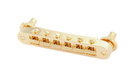 GIBSON Nashville Tune-O-Matic Bridge (Gold)