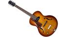 GODIN 5th Avenue Kingpin P90 Cognac Burst LH (Left Hand)