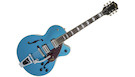 GRETSCH G2420T Streamliner with Bigsby LR Riviera Blue